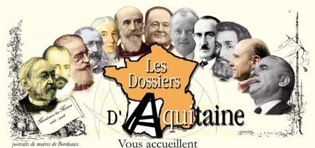 Les Dossiers d'Aquitaine
